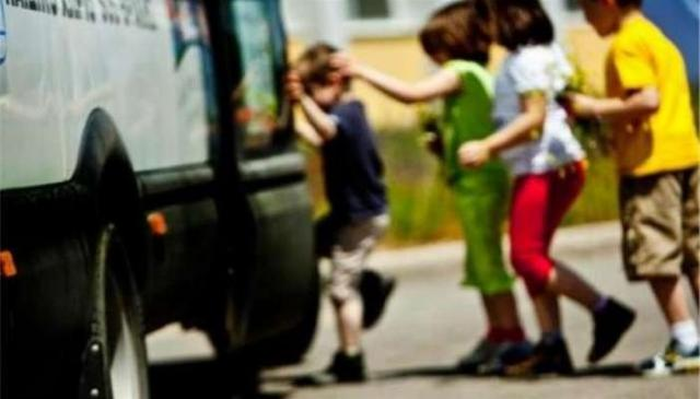 Παράσταση διαμαρτυρίας για τη μεταφορά των μαθητών στην Περιφέρεια Πελοποννήσου