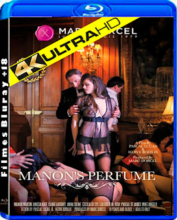 Manon's Perfume Marc Dorcel Torrent Download 4K (2015)