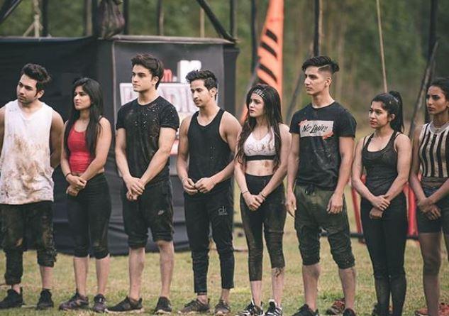 MTV Roadies Real Heroes Contestants, Vote Out, Elimination, Winner
