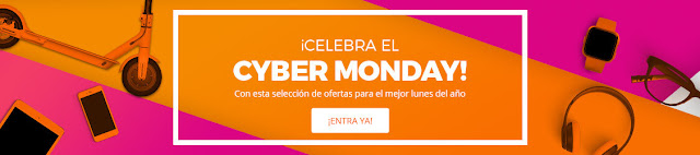 Cyber Monday 2019 PcComponentes