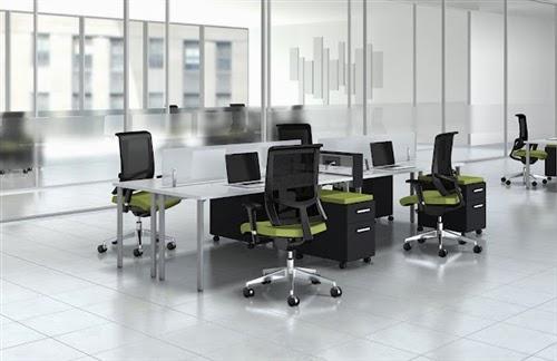 e54 desk set