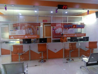 List of authorized Micromax service center in Pune