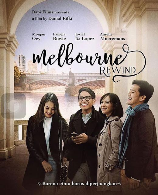 Download Film Melbourne Rewind 2016
