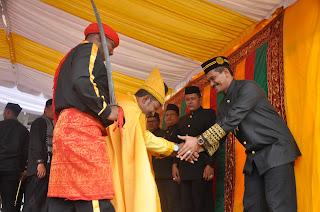 Raja Daya Berharap Bantuan Pemerintah Aceh