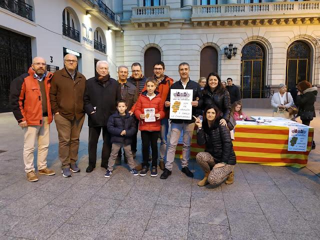 amics del chapurriau, Saragossa, Zaragoza, Ramiro Domínguez