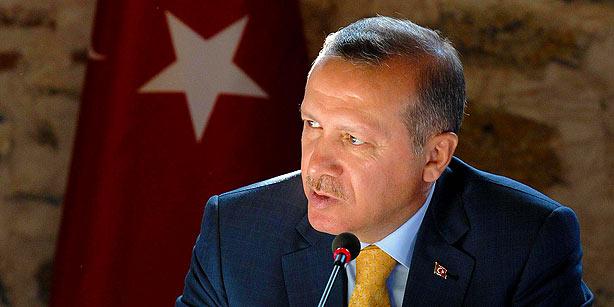 Ο Ερντογάν, εγκλωβισμένος στα πολλά μέτωπα που ο ίδιος άνοιξε