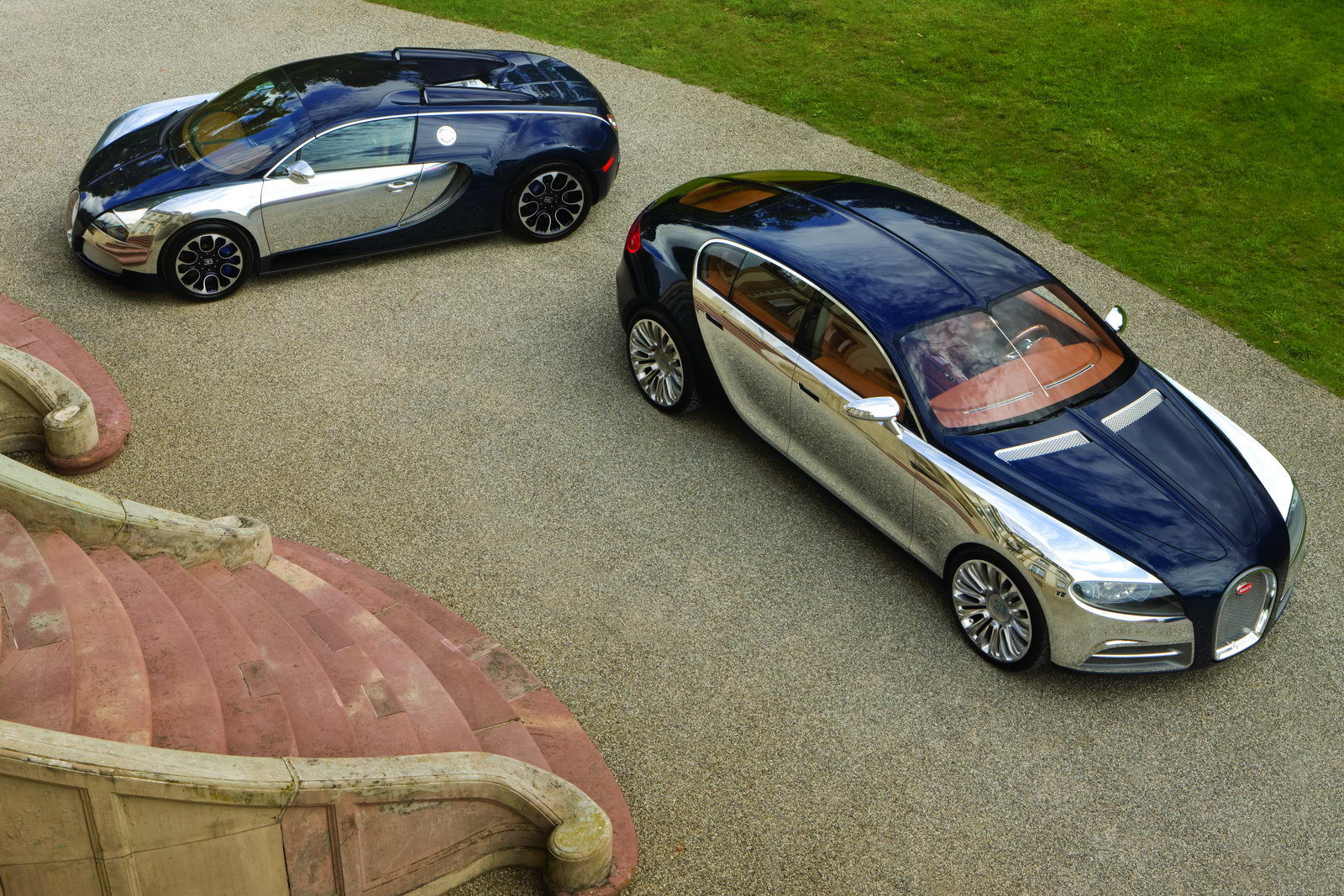 bugatti 16c galibier - photo #15