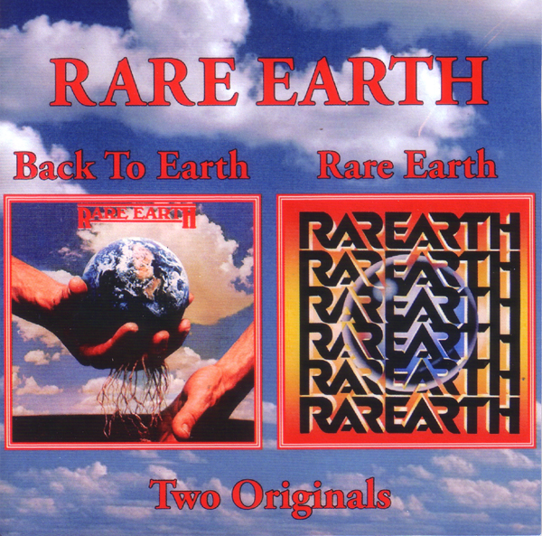 Rare Earth Flac