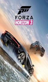 Forza Horizon 3 v1 0 119 1002 + 44 DLCs - Game-2u com