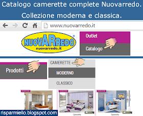 Nuovo Arredo Camerette Catalogo.Risparmiello Catalogo Camerette Complete Nuovarredo