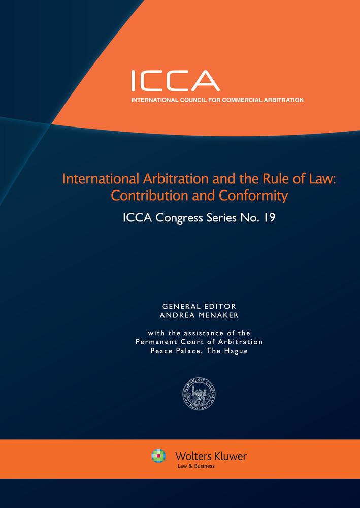 international law reporter