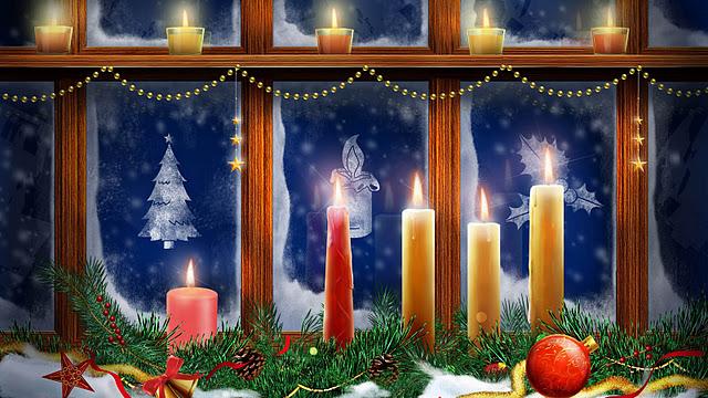 Best top desktop christmas wallpapers hd christmas wallpaper picture image photo 8