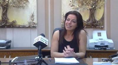 Η δήμαρχος Σουλίου απαντά στον Θεόδωρο Πάγκαλο: «Οι Σουλιώτες ήταν, είναι και θα είναι Έλληνες!»