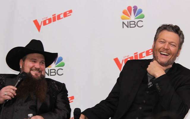 Sundance Head Wins The Voice Season 11