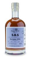 S.B.S Guyana – 1998 – 19 ans - 62,4 %