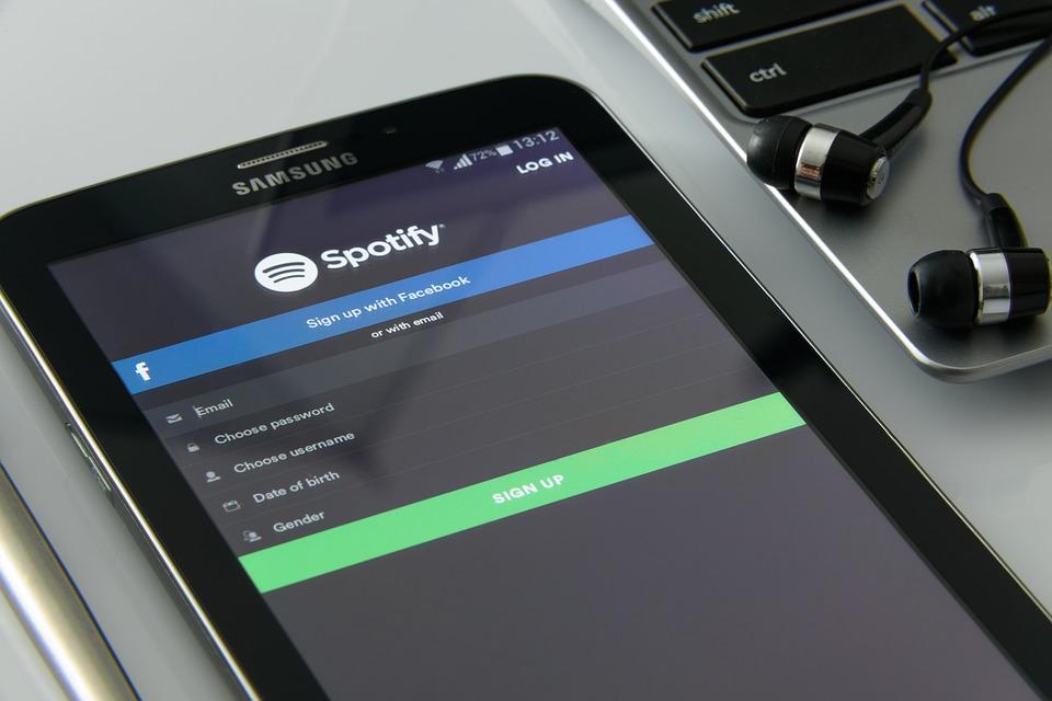 7 on 7: Playlist's Favoritas do Spotify