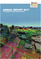 Front page of Fugro 2017