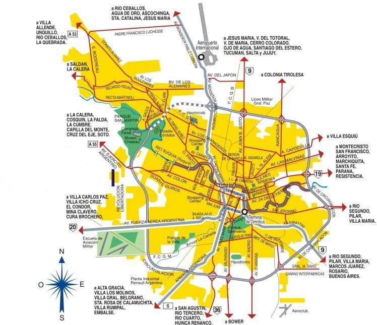 Estos son los vuelos Madrid-Córdoba más baratos encontrados recientemente por nuestros usuarios: