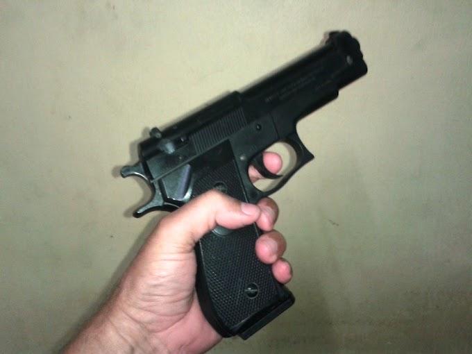 Bandidos botam terror na região de Rafael Arruda