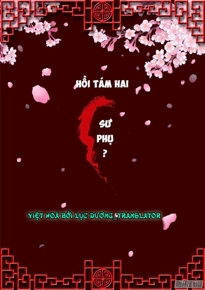 Thông Linh Phi - Chap 82