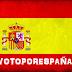 #VOTOPORESPAÑA Otro éxito de #RED