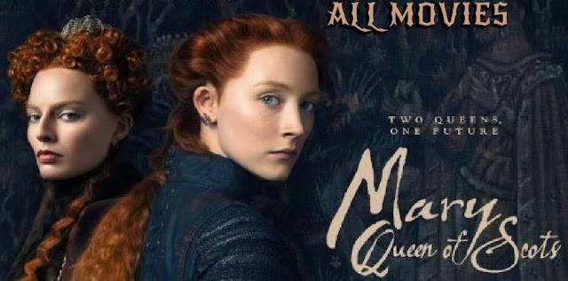 Mary Queen Of Scots Movie pic