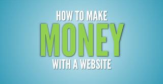 Do you make money by making blogs/website? online earn money.
