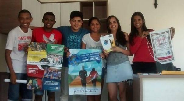 Jovens da Diocese de Picos refletem e planejam caminhada missionária