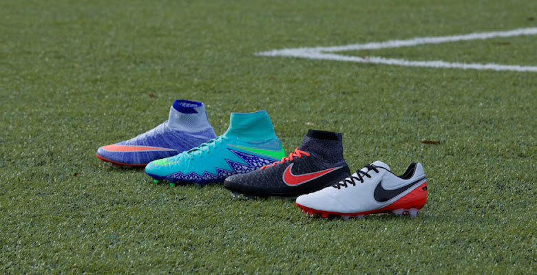 d48cc659f Nike 2016 Women s Boots Collection Released