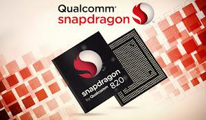 Snapdragon 820 Mobildeki En Güçlü İşlemci