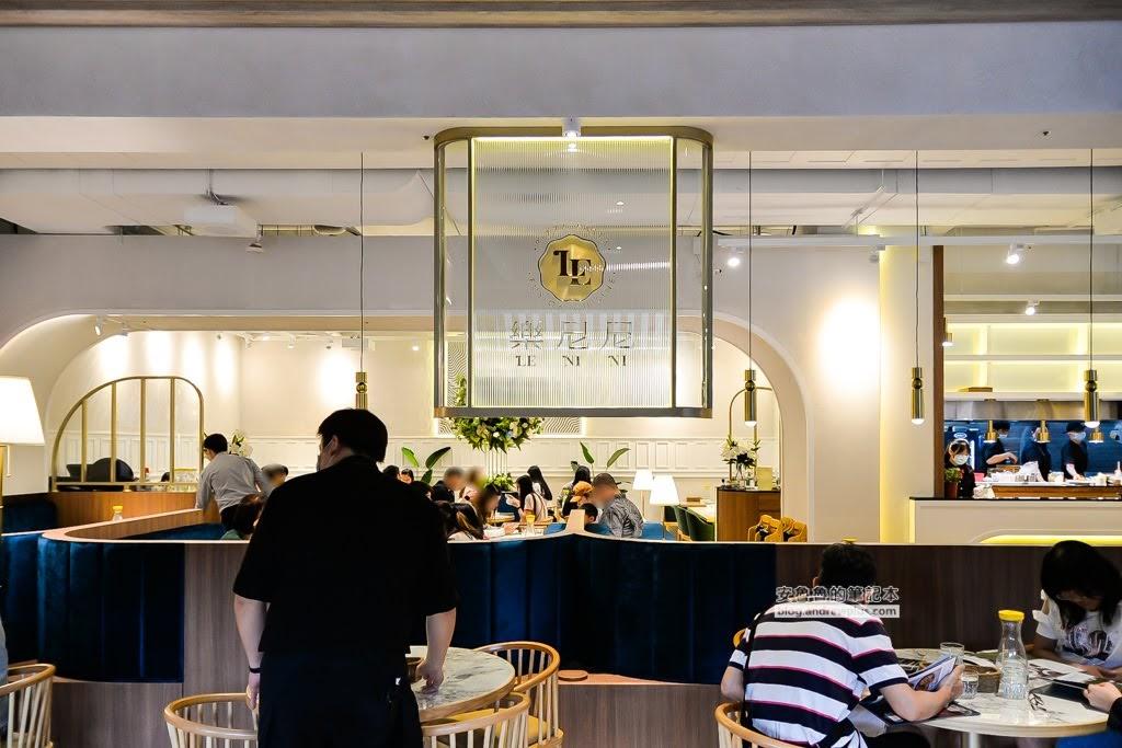 京站時尚廣場小碧潭店,京站森林食光,小碧潭站餐廳,小碧潭美食