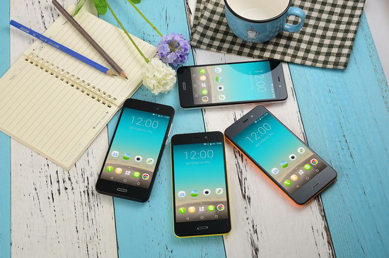 Gretel A7 Presale Only 46 99 With Tough Screen 16gb Memory Samsung Camera And Notification Led