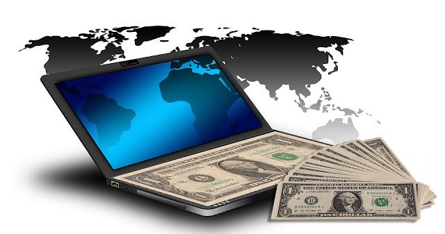 cari duit internet