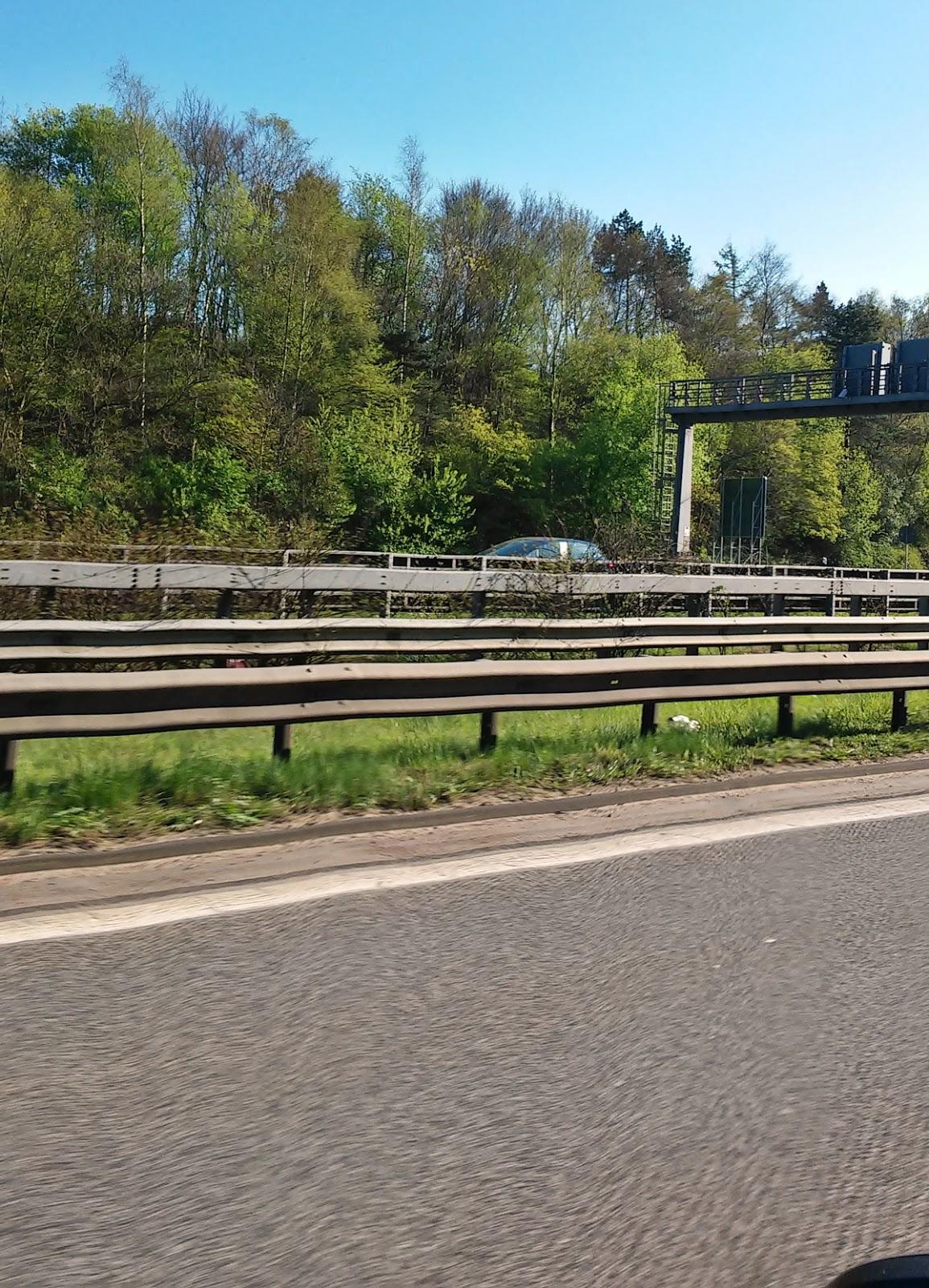 Langer autobahn tunnel der a7 deckel for Tunnel schnelsen