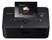 Canon Selphy CP910 Drucker Treiber Download