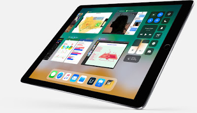 Apple Posts Six New Videos Highlighting iOS 11 Features for iPad