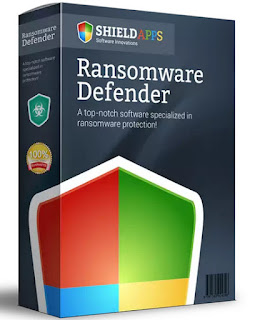 Ransomware Defender Full Version