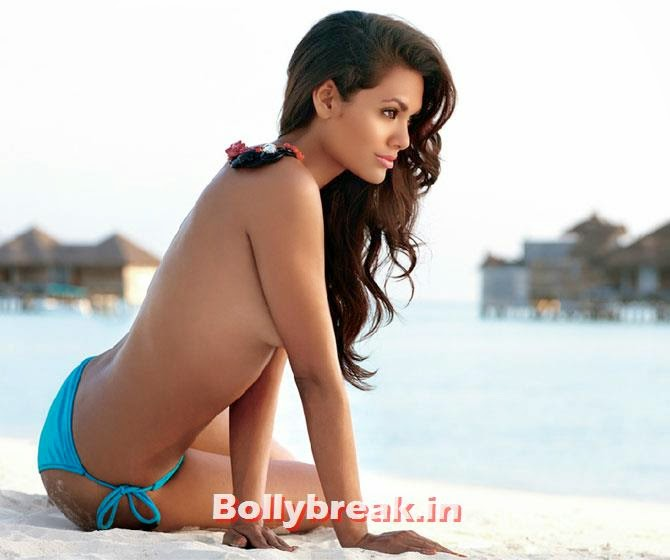 Esha Gupta, 15 Super Models who are Rocking Bollywood