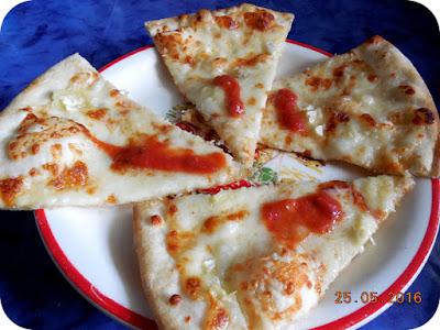 pizza quatro-formaggi