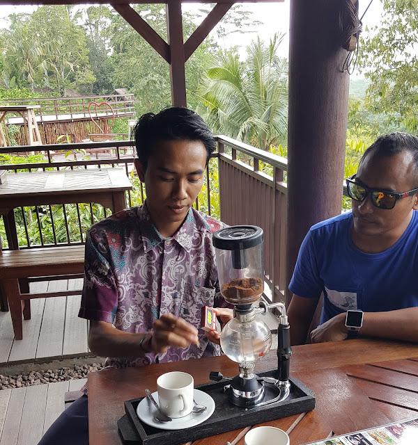 Kopi Luwak Bali