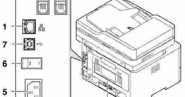 samsung xpress m2876nd manual