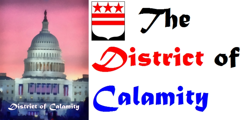The District of Calamity