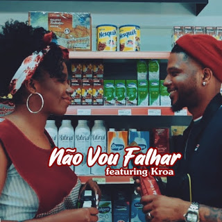 Lil Saint Feat. Kroa WBG - Não Vou Falhar (R&B) [Download]