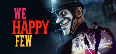 We Happy Few-CODEX