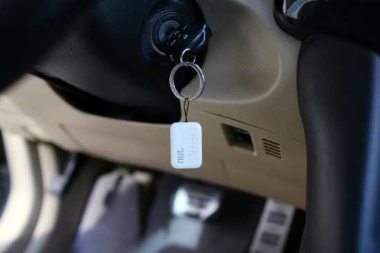 Anti Lost Wireless Tracker for car