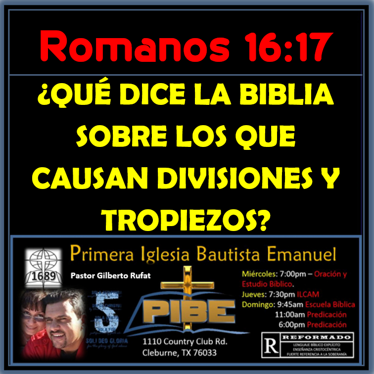 lo que dice la biblia pdf