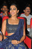 Pooja Hegde choli saree at DJ Duvvada Jaggannadham music launch ~  Exclusive 89.jpg