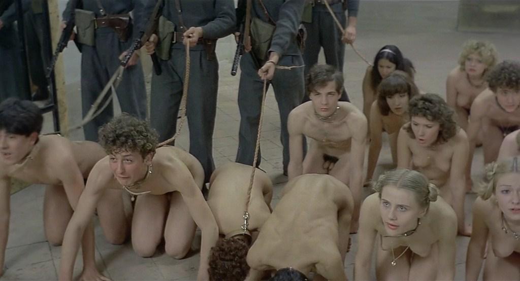 фашистов порно онлайн фильм