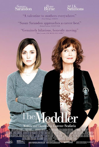 The Meddler (BRRip 720p Ingles Subtitulada) (2015)