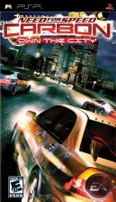 Need for Speed Carbon Own the City para psp 1 link mega y google Drive